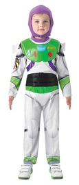Toy Story: Buzz Lightyear Deluxe Costume - (Large)