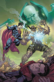 Injustice Gods Among Us Year Five: Vol. 2 by Brian Buccelatto