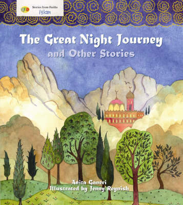 """The """"Great Night Journey"""" and Other Stories by Anita Ganeri"""