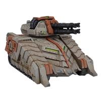 Warpath: Forge Father Sturnhammer Battle Tank