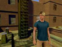 Broken Sword: The Angel of Death (aka Secrets of the Ark) for PC Games image