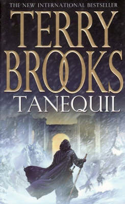 Tanequil (High Druid of Shannara #2) by Terry Brooks image