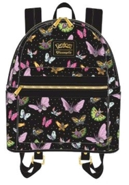Loungefly: Pokemon - Butterfly Mini Backpack image