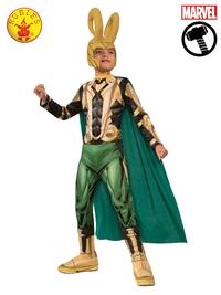 Loki Costume - Size S