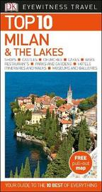 Top 10 Milan and the Lakes by DK Travel
