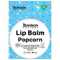 The Bonbon Factory - Popcorn Lip Balm (35g) image