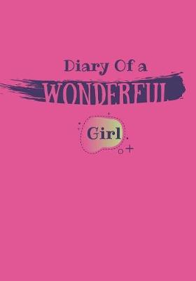 Diary Of a Wonderful Girl by Square One image