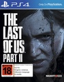 The Last of Us II for PS4
