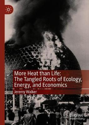 More Heat than Life: The Tangled Roots of Ecology, Energy, and Economics by Jeremy Walker