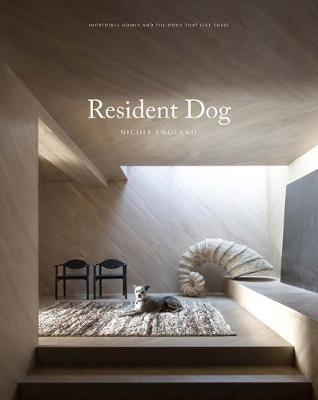 Resident Dog | Nicole England Book | Pre-Order Now | at
