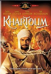 Khartoum on DVD