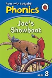 Joe's Showboat image