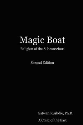Magic Boat by Safwan Rushdie image