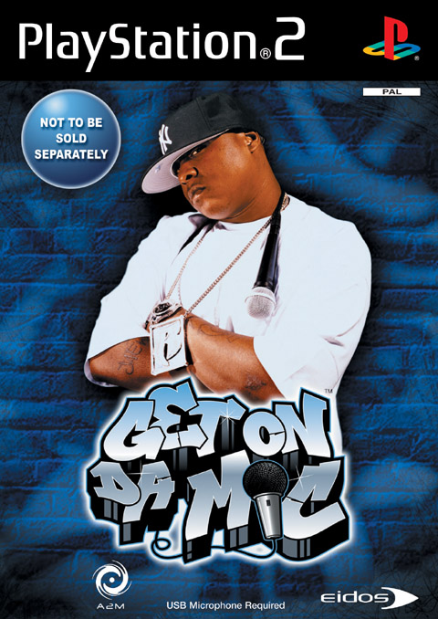 Get On Da Mic for PlayStation 2 image