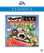 Theme Park World (SH) for PC Games