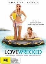 Lovewrecked on DVD