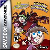 Fairly Odd Parents: Shadow Showdown for Game Boy Advance