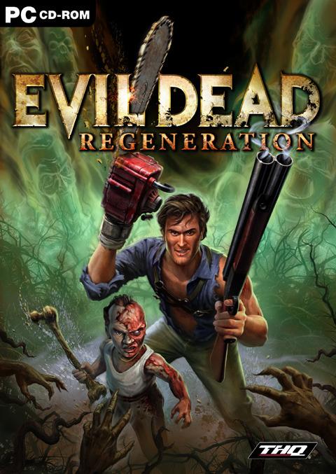 Evil Dead: Regeneration for PC