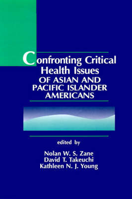 Confronting Critical Health Issues of Asian and Pacific Islander Americans