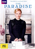 The Paradise DVD