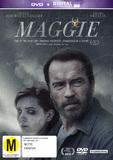 Maggie DVD