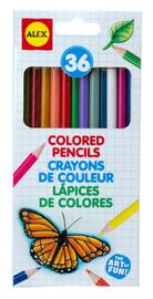 Alex: Coloured Pencils - 36 Piece