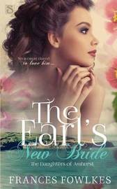 The Earl's New Bride by Frances Fowlkes