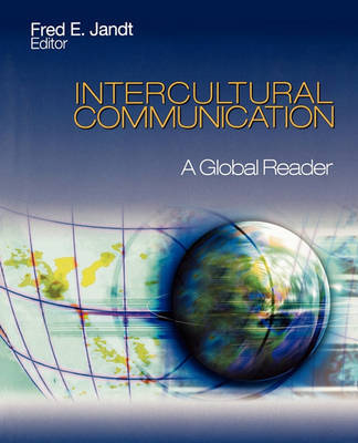 Intercultural Communication by Fred E. Jandt image