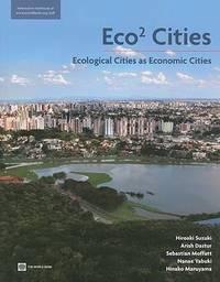 Eco2 Cities by Hiroaki Suzuki image
