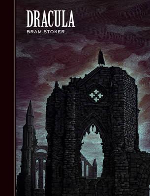 Dracula (Sterling Unabridged Classics) by Bram Stoker image