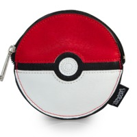 Loungefly Pokemon Pokéball Coin Bag
