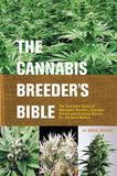Cannabis Breeder's Bible by Greg Green