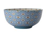 Christopher Vine: Azure Bowl - Light Blue (15.5cm)
