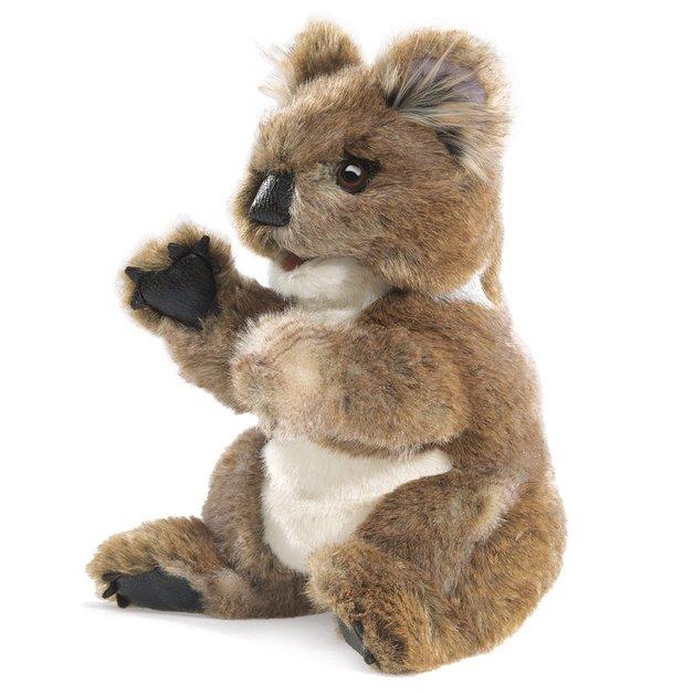 Folkmanis Hand Puppet - Koala Bear