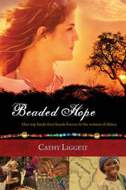 Beaded Hope by Cathy Liggett image