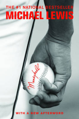 Moneyball by Michael Lewis image