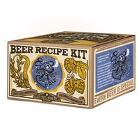 Craft A Brew: Refill Kits - Intergalactic Pale Ale
