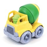 Green Toys: Construction Mixer - Yellow