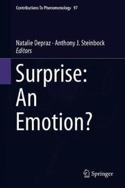 Surprise: An Emotion? image