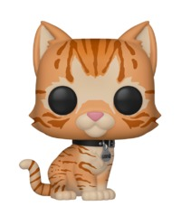 Captain Marvel - Goose the Cat Pop! Vinyl Figure