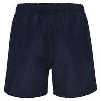 Professional Polyester Short - Navy (5XL)