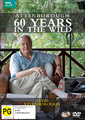 Attenborough - 60 Years In The Wild on DVD