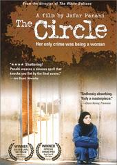 Circle,the on DVD