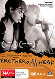 Brothers Of The Head DVD