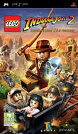 LEGO Indiana Jones 2: The Adventure Continues for PSP