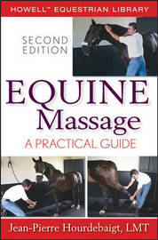 Equine Massage by Jean Pierre Hourdebaigt