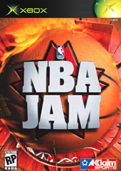 NBA Jam for Xbox