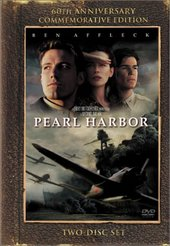 Pearl Harbour (2 Disc) on DVD