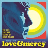 Love & Mercy – The Life, Love And Genius Of Brian Wilson (Original Motion Picture Soundtrack) by Various Artists
