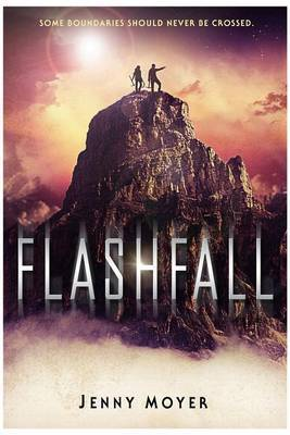 Flashfall by Jenny Moyer image